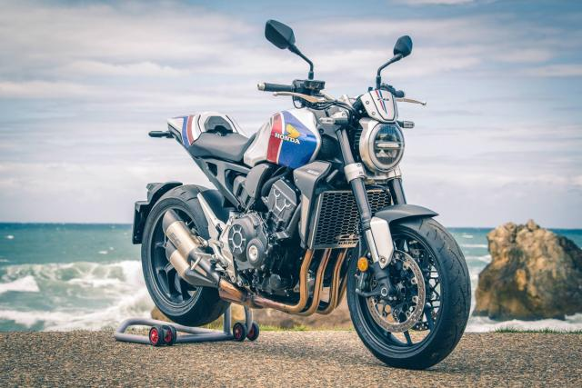 CB1000R Honda Limited Edition
