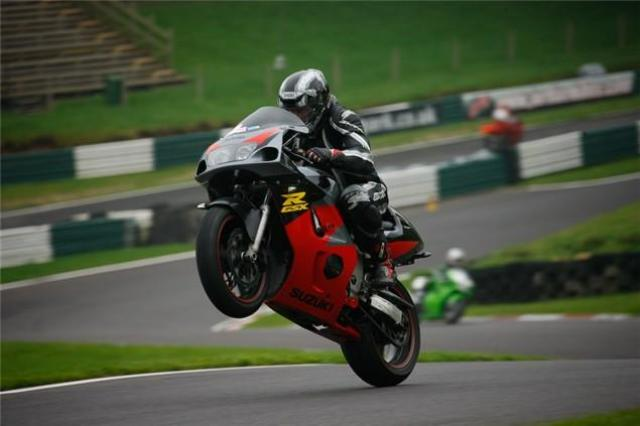 Cadwell Park Trackday
