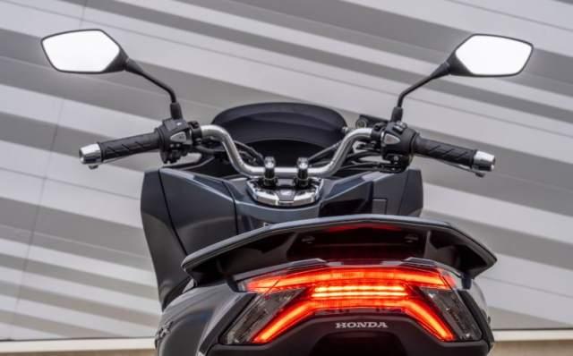 2021 Honda Scooters updated | PCX125 | SH350i | SH Mode 125