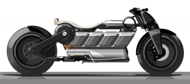 Curtiss Hera Concept