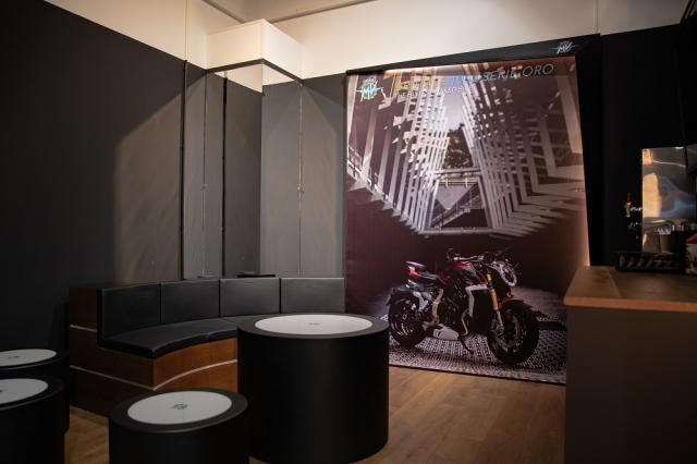 DMC Moto MV Agusta