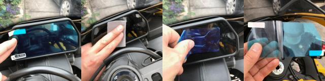 R&G launches Dashboard Screen Protectors