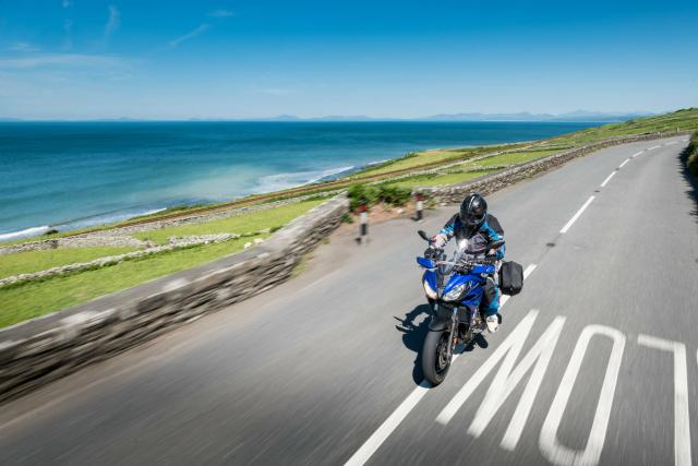 Destination Yamaha – bespoke riding adventures from the tuning fork guys