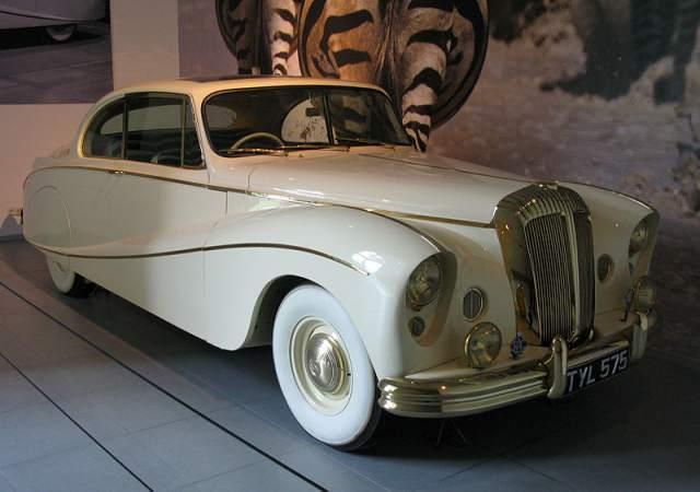 Docker Daimler