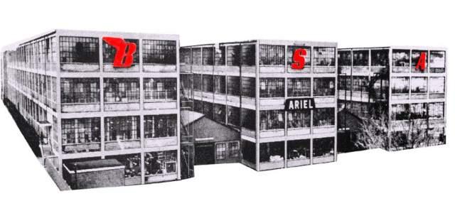 BSA Factory1
