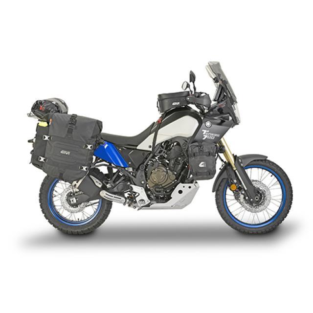 Givi Yamaha Tenere 700