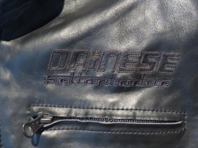 Dainese Settenadue Toga Jacket Review