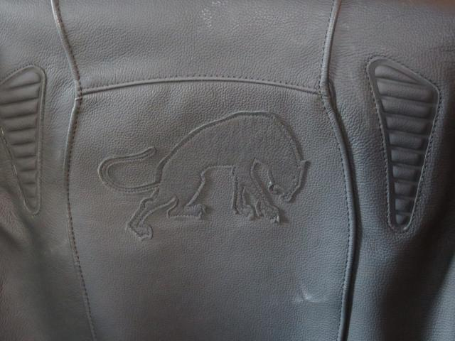 Furygan Sherman two-piece leathers Review