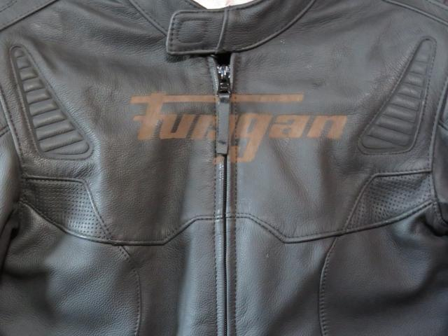 Sherman two-piece leathers | Review
