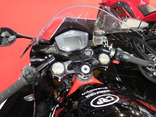 Energica Ego MotoE bike
