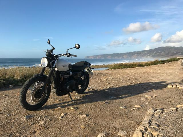First impressions: 2019 Triumph Street Twin and Scrambler