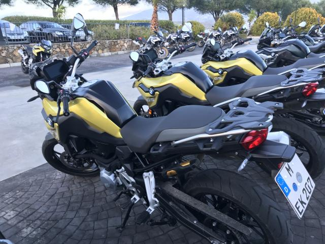 BMW F850 GS and F750 GS first impressions
