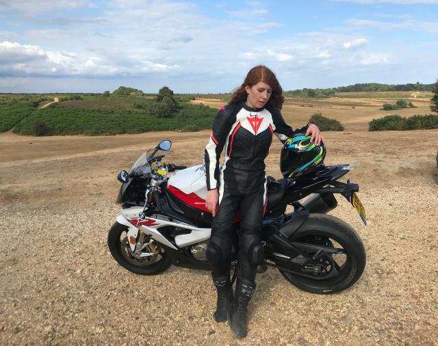 1,000 miles on an S1000RR Sport