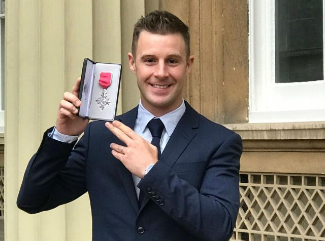 BBC handed 10,000 signatures demanding Jonathan Rea make Sports Personality of the Year shortlist