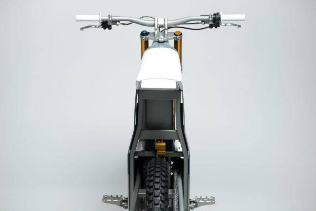 Meet the electric future of off-roading