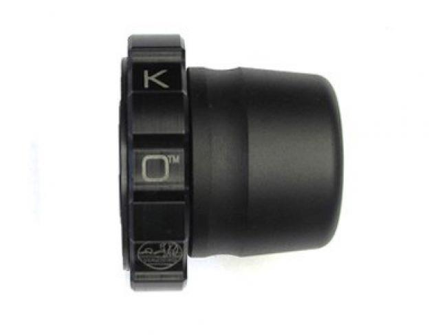 KAOKA Throttle Stabiliser bar end
