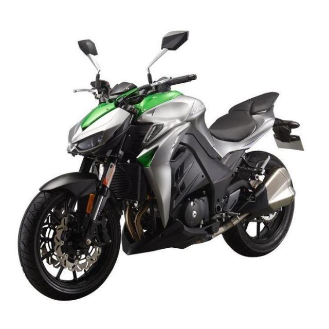Kawasaki Ninja Copy