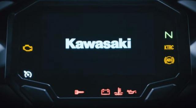 Kawasaki Zed Supercharged 3
