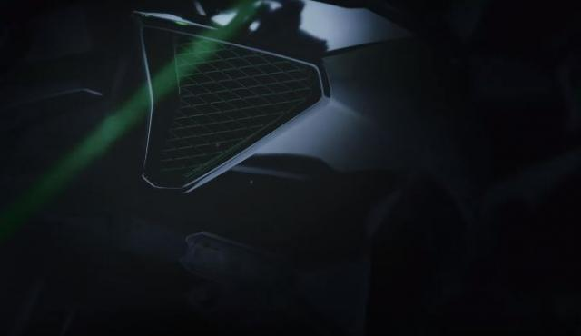 Kawasaki Zed Supercharged 5