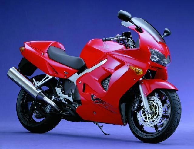 2000 Honda VFR800