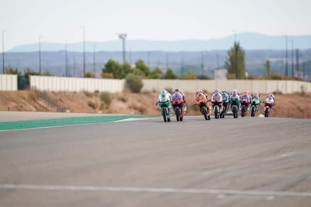 Masia MotoGP Honda 800th Grand Prix win