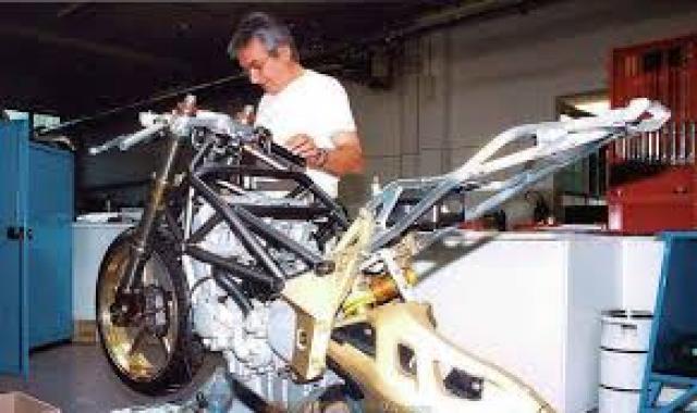 Massimo Tamburini – How one designer shaped today's motorcycles