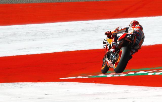 MotoGP better than F1