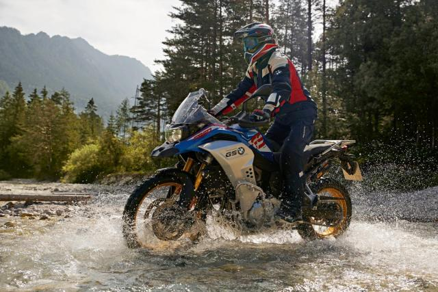 Top 10 new-for-2019 Adventure bikes