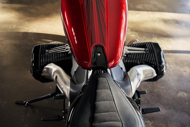 BMW Concept R 18 /2 motorcycle