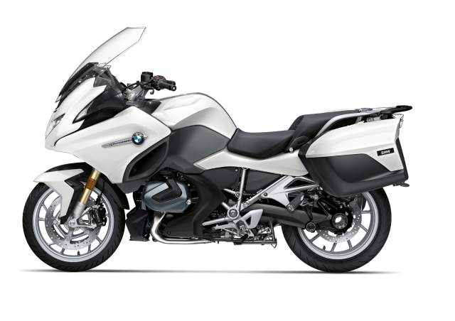 BMW R1250 RT 2021