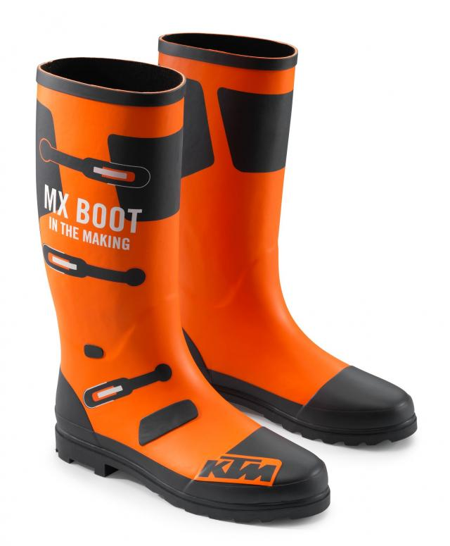 2018 KTM Powerwear range arrives ahead of Christmas