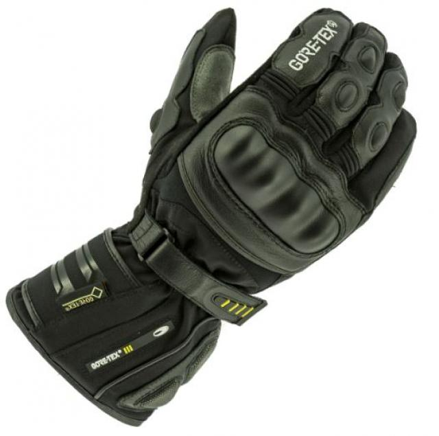 Richa GTX Artic Gloves