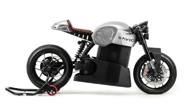 SAVIC-electric-motorcycle