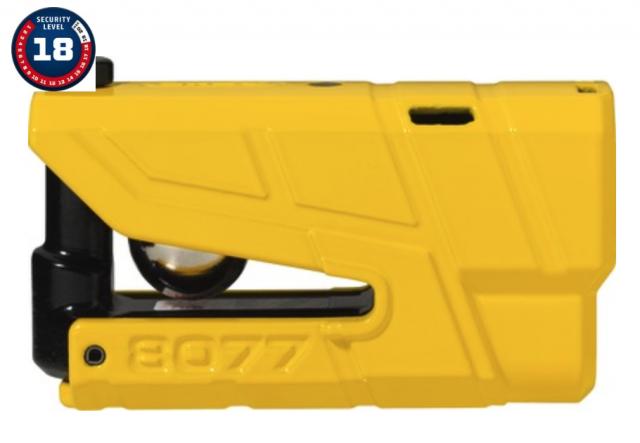 Abus GRANIT™ Detecto XPlus™ 8077