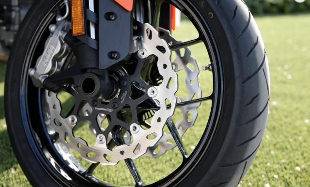 Galfer Moto press day