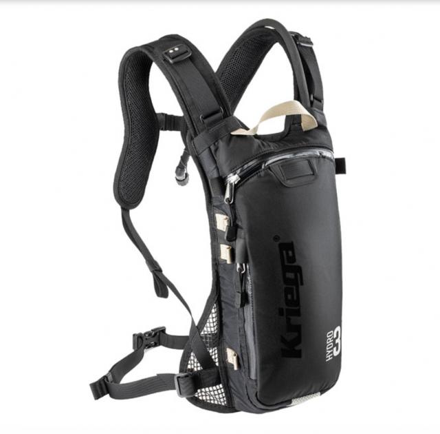 Kriega Hydro 3 Back Pack