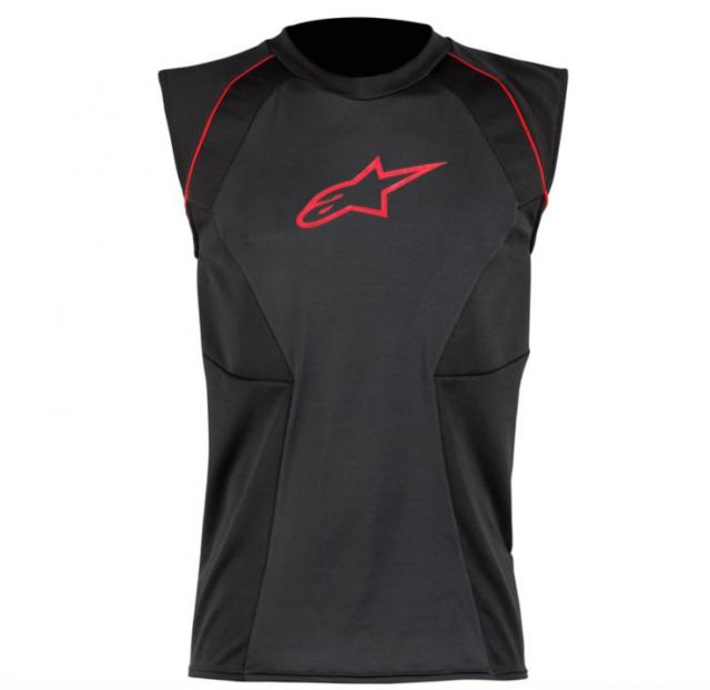Alpine Star MX Cooling vest