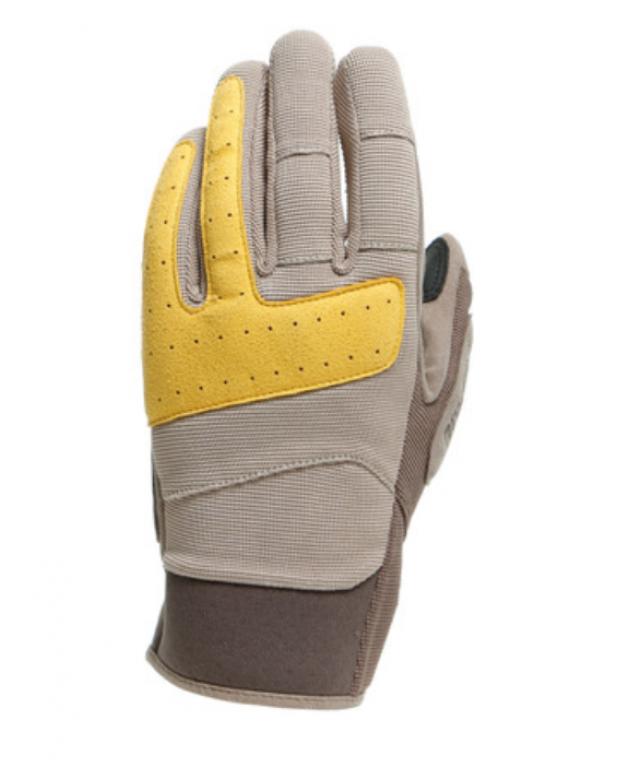 Djado unisex gloves by Dainese