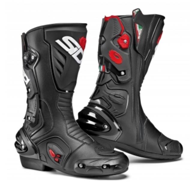 Sidi Vertigo 2 motorcycle boots