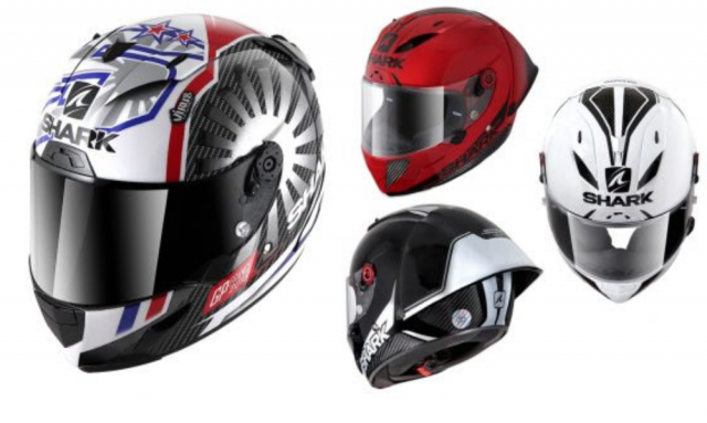 New Shark Helmets 2019