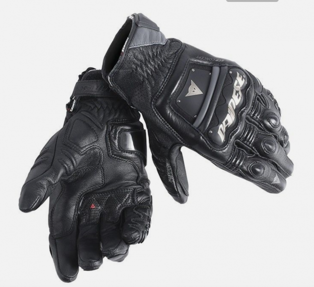 Dainese 4-Stroke Carbon