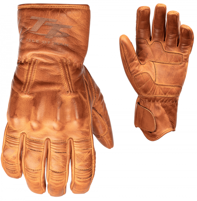 RST Hillberry Glove