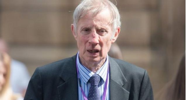 Dr John Thompson