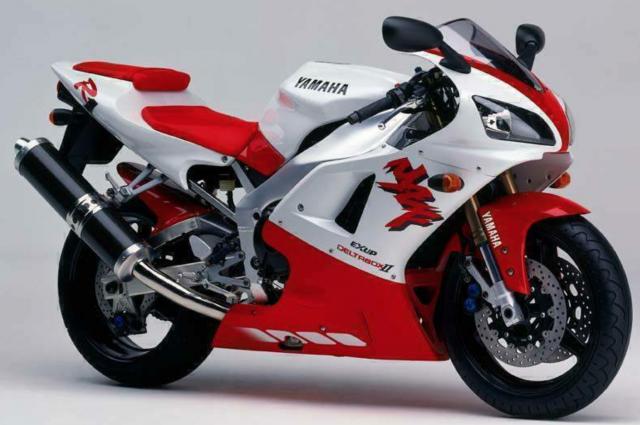 1998-1999 Yamaha R1