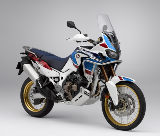 Honda CRF1000L Adventure Sports