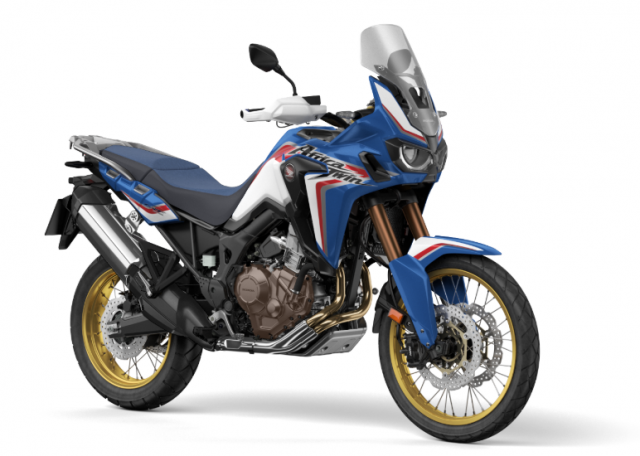 2019 Honda CRF1000L