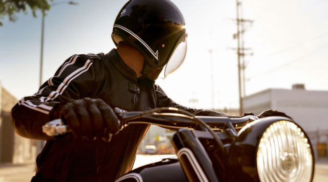 BMW Motorrad Heritage Ride & Style clothing collection