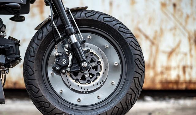 Honda Monkey Bike | K-Speed Customs