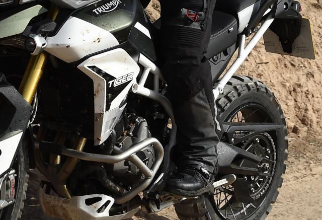 Sidi Adventure Gore 2 Boots Review