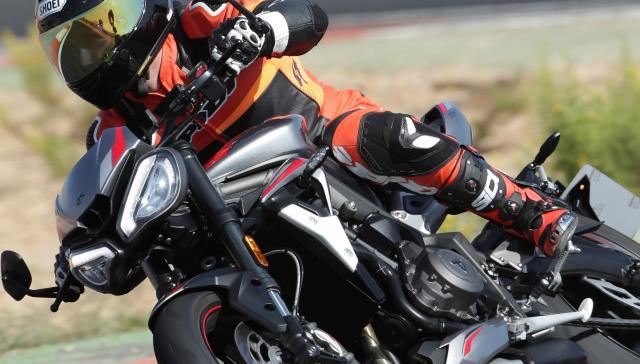 Sidi Rex Air Motorcycle Boots